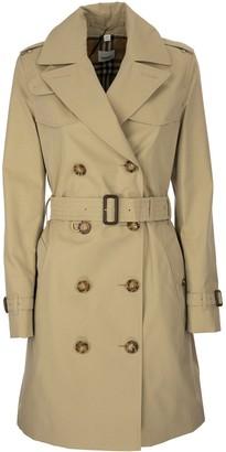 Burberry Islington - The Short Trench Coat