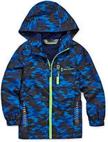 Free Country water resistant windshear jacket-Boys-Preschool 4-7