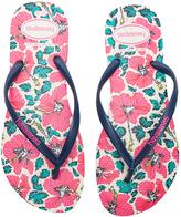 Havaianas Slim Floral Sandal