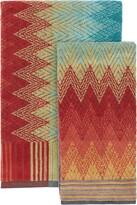 Missoni Yaco Set Of 2 Towels