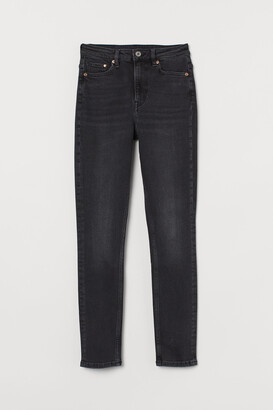 H&M Vintage Skinny High Jeans