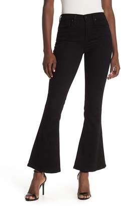 Blank NYC BLANKNYC Denim High Waisted Flare Leg Jeans