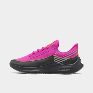 Nike Women's Winflo 6 Shield Running Shoes