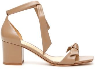 Alexandre Birman Clarita Square 60 Sandals