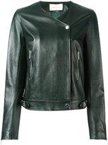 Christopher Kane biker jacket