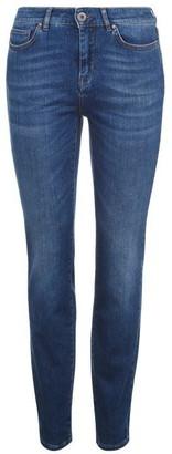 Max Mara Weekend MMW Skinny Jeans Ld01