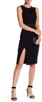 Do & Be Do + Be Cutout Midi Dress