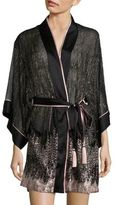 Natori Haven Embellished Robe