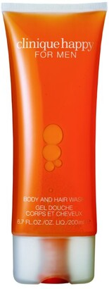 Clinique Happy for Men Body and Hair Wash