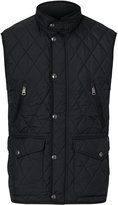 Ralph Lauren Diamond-quilted Vest