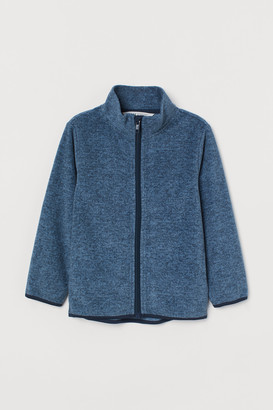 H&M Fleece jacket