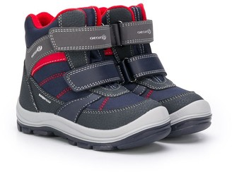 Geox Kids winter boots