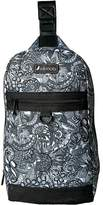 Sakroots New Adventure Hiker Sling Backpack Backpack Bags