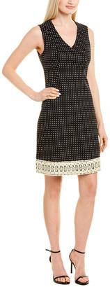 Julie Brown A-Line Dress