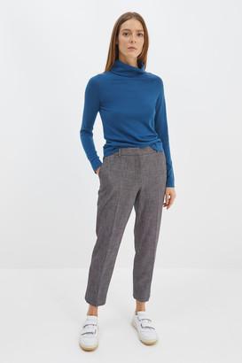 Laura Turtleneck Knit