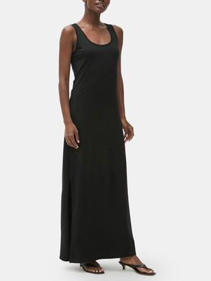 Michael Stars Isabelle Neck Maxi Dress