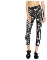 The Upside Pheonix Compression Midi Pant