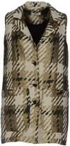 ELLA LUNA Overcoats - Item 41712824