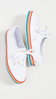 Keds Champion Rainbow Foxing Sneakers