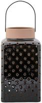 Bloomingville - Ceramic Lantern - Black
