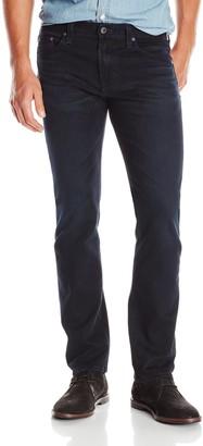 AG Jeans Men's The Matchbox Slim Straight-Leg Jean in Bundled 29