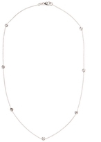 Ila Women's Diamond by the Yard Necklace