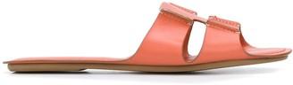 Rodo T-bar sandals