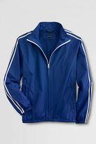 Lands' End School Uniform Women's Regular Athletic Jacket