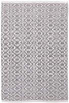 Dash & Albert Fair Isle Rug - Grey Platinum - 244x305cm