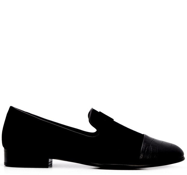 Giuseppe Zanotti G-Flash loafers