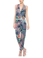 Desigual Women's Woven Long Trouser 4