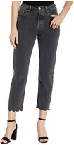 Levi's Womens Womens 501 Crop (Lady Crush) Women's Jeans
