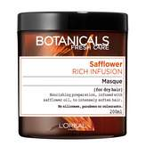 L'Oreal Botanicals Safflower Rich Infusion Masque 200 mL