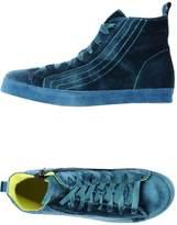Rosamunda High-tops & sneakers - Item 44679636