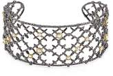 Alexis Bittar Elements Riveted Lace Cuff