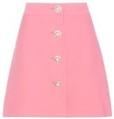 Miu Miu A-line Skirt