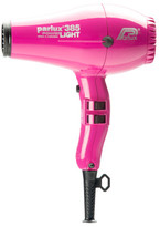Parlux 149506 385 Powerlight Ceramic & Ionic Dryer - Pink