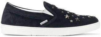 Jimmy Choo Grove sneakers