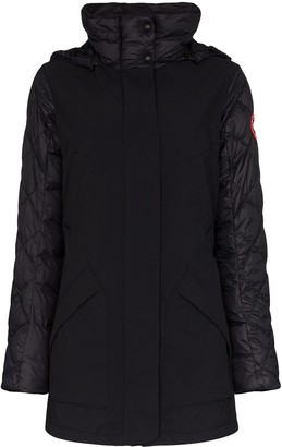 Canada Goose Berkley padded jacket