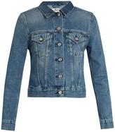 Acne Studios Top denim jacket