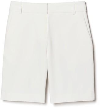 Tory Burch Tech Twill Golf Shorts