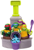 Asstd National Brand Little Kids 3-pc. Teenage Mutant Ninja Turtles Water Toy