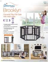 Dream Baby Dreambaby Brooklyn Converta Playpen