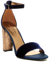 Marc Fisher Factor Heel Sandal