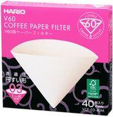 Hario Paper Filter for 03 V60 Dripper