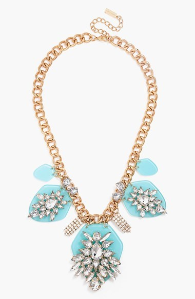BaubleBar 'Constellation' Frontal Necklace