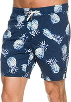 Barney Cools Men's Sunday 17 Inch Shorts