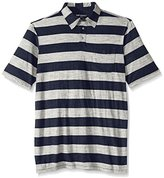 Lee Men's Vintage Slub Polo Shirt (Various Styles and Sizes Including Big and Tall)