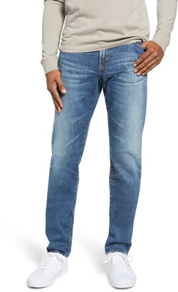 AG Jeans Dylan Extra Slim Fit Jeans