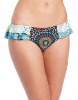 Coco Rave Ruffle Swim Bottom